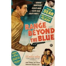 RANGE BEYOND THE BLUE   (1947)