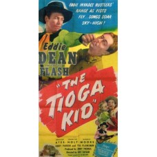 TIOGA KID,THE   (1948)