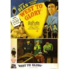 WEST TO GLORY   (1947)