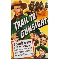 TRAIL TO GUNSIGHT 1944