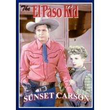 EL PASO KID, THE   (1946)