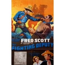 FIGHTING DEPUTY (1937)