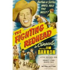 FIGHTING REDHEAD,THE  (1949)     RED RYDER