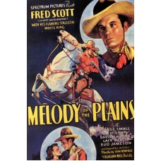 MELODY OF THE PLAINS (1937)
