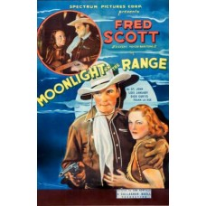 MOONLIGHT ON THE RANGE 1937
