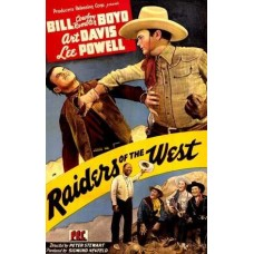 RAIDERS OF THE WEST  (1942)