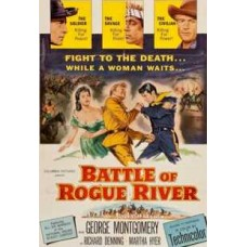 BATTLE OF ROGUE RIVER (195)