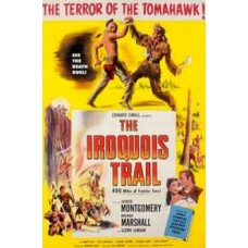 IROQUOIS TRAIL (1950)