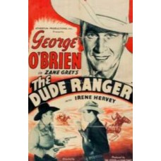 DUDE RANGER, THE   (1934)