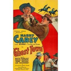 GHOST TOWN  1936