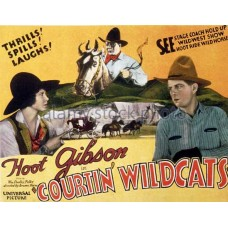 COURTIN WILDCATS  1929