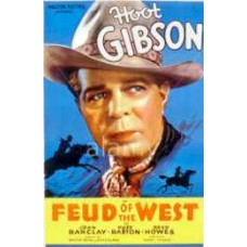 FEUD OF THE WEST   (1939)
