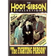 FIGHTING PARSON   (1933)