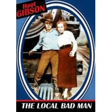 LOCAL BAD MAN,THE   (1932)