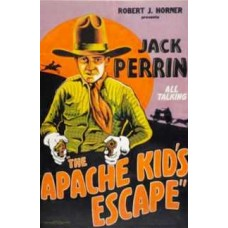 APACHE KID'S ESCAPE, THE 1930