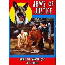 JAWS OF JUSTICE 1933