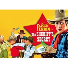 SHERIFF'S SECRET 1931