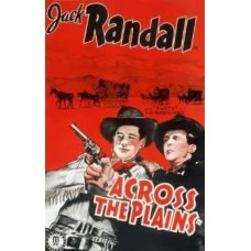 ACROSS THE PLAINS   (1939)