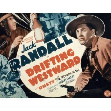 DRIFTING WESTWARD  1939