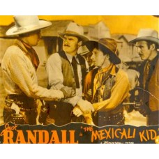 MEXICALI KID,THE   (1938)