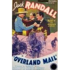 OVERLAND MAIL   (1939)