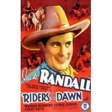 RIDERS OF THE DAWN   (1937)