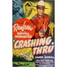 CRASHING THRU (1939)