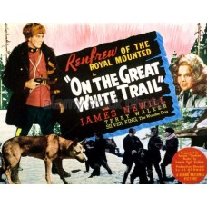 ON THE GREAT WHITE TRAIL (1938)