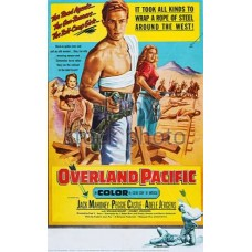 OVERLAND PACIFIC (1954)