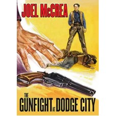 GUNFIGHT AT DODGE CITY, THE (1959)