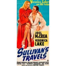 SULLIVAN'S TRAVEL