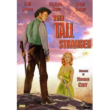TALL STRANGER, THE (1957)