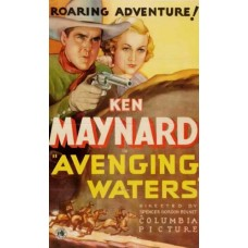 AVENGING WATERS (1936)
