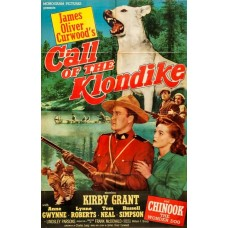 CALL OF THE KLONDIKE  1950