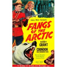 FANGS OF THE ARCTIC 1953