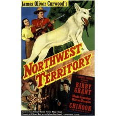 NORTHWEST TERRITORY 1951