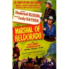 MARSHAL OF HELDORADO   (1950)