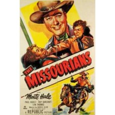 MISSOURIANS, THE   (1950)