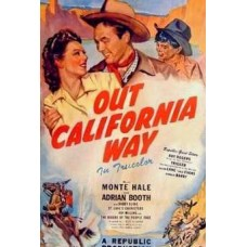 OUT CALIFORNIA WAY   (1946)  COLOR