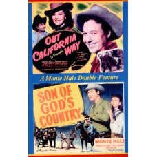 OUT CALIFORNIA WAY   1946 COLOR / SON OF GOD'S COUNTRY   (1948)