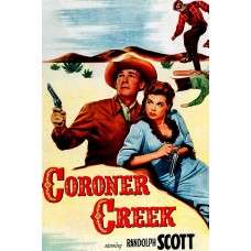 CORNOR CREEK (1948) COLOR