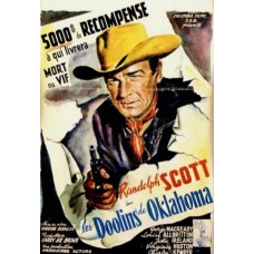 DOOLINS OF OKLAHOMA (1949)