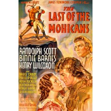 LAST OF THE MOHICANS ,THE (1936)
