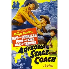 ARIZONA STAGECOACH   (1942)