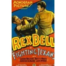 FIGHTING TEXANS,THE  (1933)
