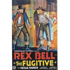 FUGITIVE,THE 1933