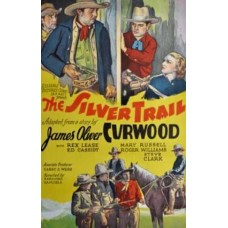 SILVER TRAIL, THE 1937