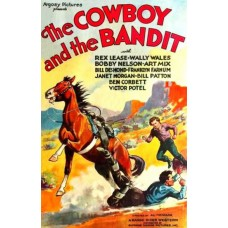 COWBOY AND THE BANDIT, THE 1935