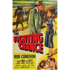 FIGHTING CHANCE (1955)