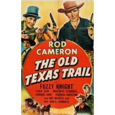 OLD TEXAS TRAIL, THE (1949)